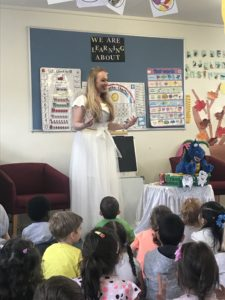 tooth fairy incursion caroline springs